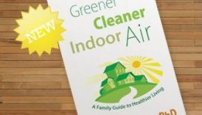 greener cleaner indoor air quality