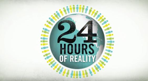 24 hours reality
