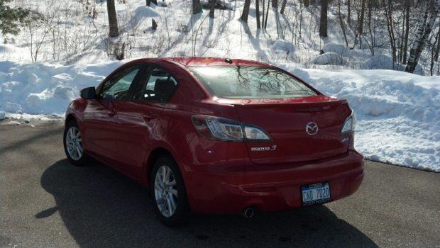 Mazda3 i Grand Touring Gallery 1