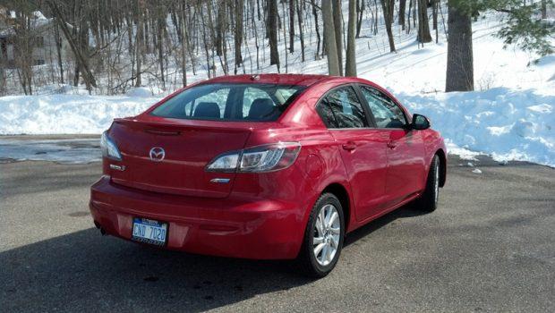 Mazda3 i Grand Touring Gallery 3