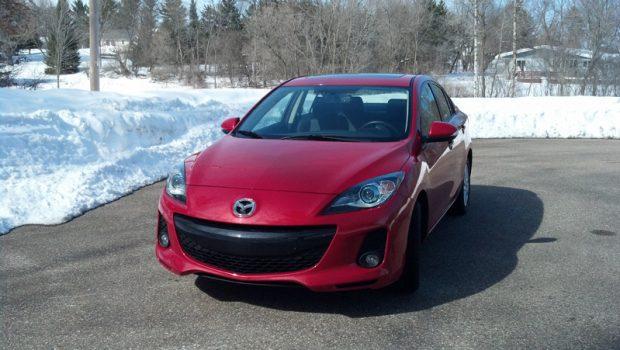 Mazda3 i Grand Touring Gallery 6