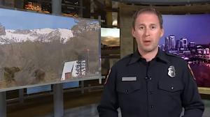 CAL FIRE tv report