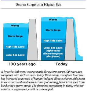 Storm Surge/National landmarks at risk (UCS)