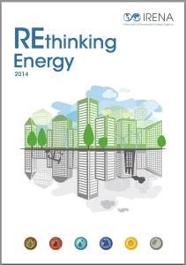 REthinking Energy shows solar prices drop 80 percent (IRENA)