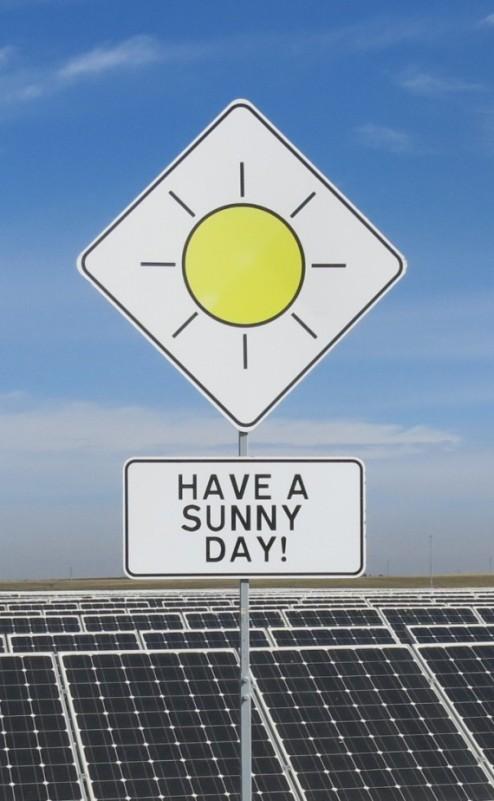 How Solar Power Works 1
