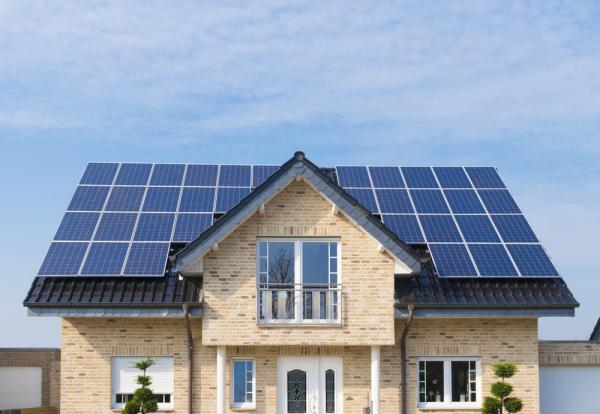 Germany solar Solar Power Storage