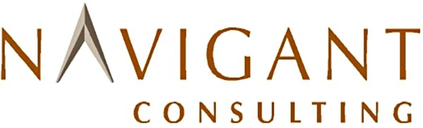 navigant consulting logo screenshot