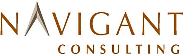 navigant consulting logo screenshot