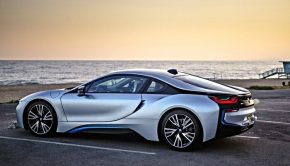 bmw i8 2015 world green car winner © bmw group