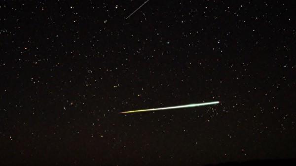 Meteor April