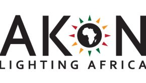 Akon Lighting Africa Logo