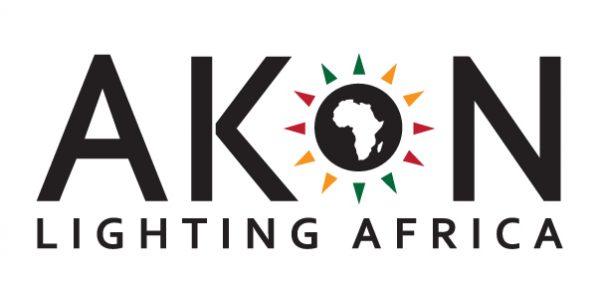 Akon Lighting Africa Logo
