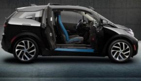 BMW i3 Shadow Sport
