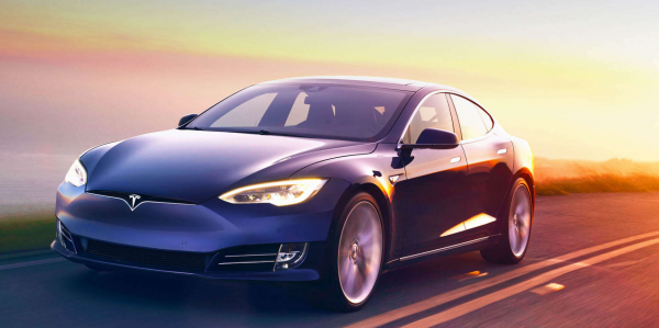 Tesla Continues To Throw Curveballs With The New Model S 60